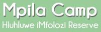 Mpila Camp Hluhluwe iMfolozi Game Reserve Self-Catering Accommodation South Africa Safari